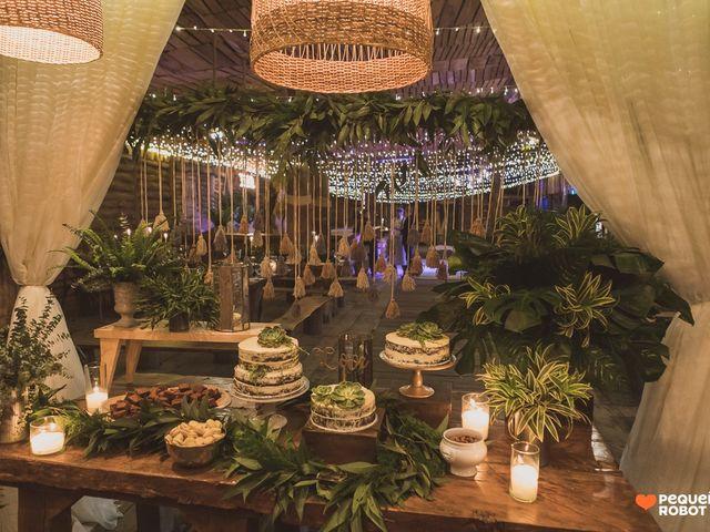 El matrimonio de Santiago  y Laura en Rionegro, Antioquia 5