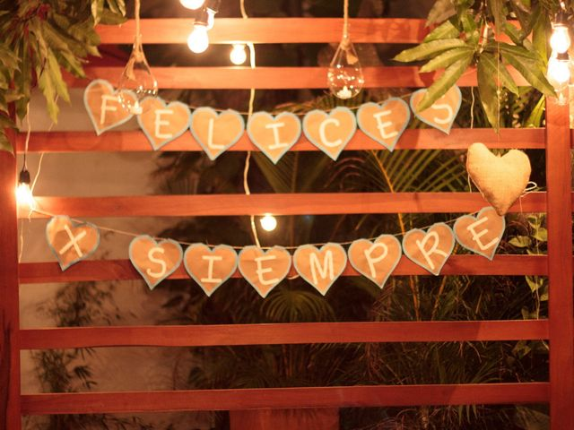 El matrimonio de Oscar y Susana en Bucaramanga, Santander 3