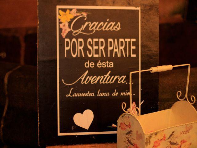 El matrimonio de Oscar y Susana en Bucaramanga, Santander 4
