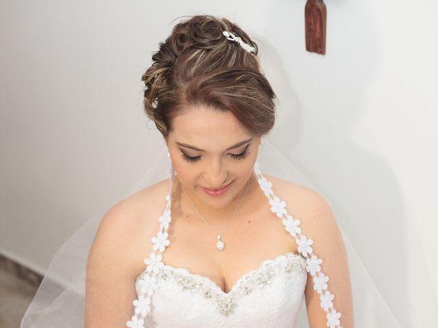 El matrimonio de Oscar y Susana en Bucaramanga, Santander 7