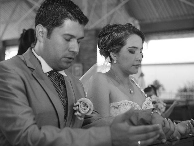 El matrimonio de Oscar y Susana en Bucaramanga, Santander 13