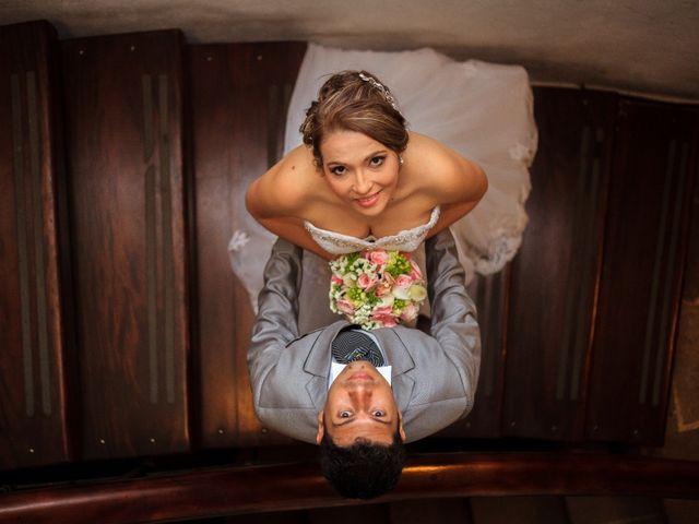 El matrimonio de Oscar y Susana en Bucaramanga, Santander 14