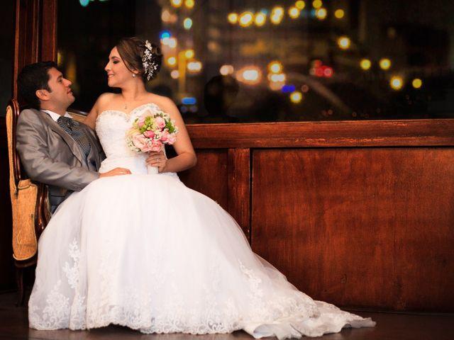 El matrimonio de Oscar y Susana en Bucaramanga, Santander 1