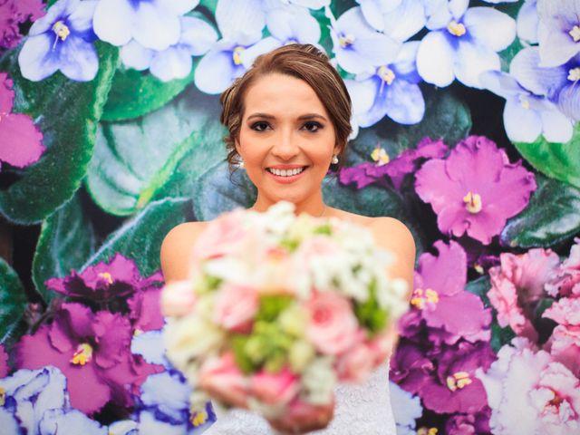El matrimonio de Oscar y Susana en Bucaramanga, Santander 15