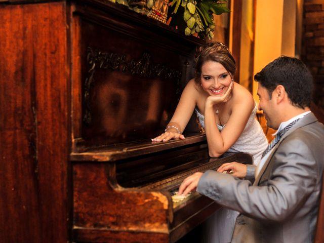 El matrimonio de Oscar y Susana en Bucaramanga, Santander 16