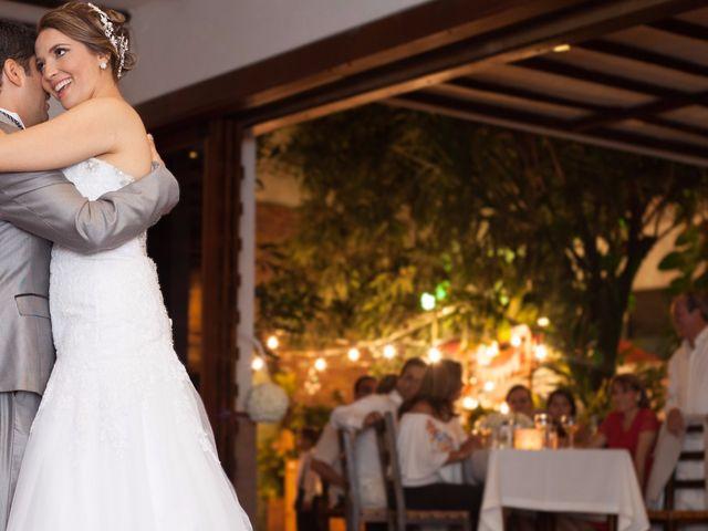 El matrimonio de Oscar y Susana en Bucaramanga, Santander 19