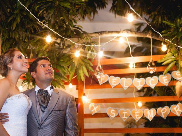 El matrimonio de Oscar y Susana en Bucaramanga, Santander 20
