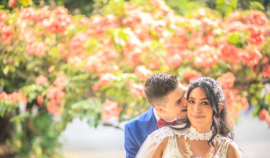 El matrimonio de Mateo  y Diana  en Medellín, Antioquia