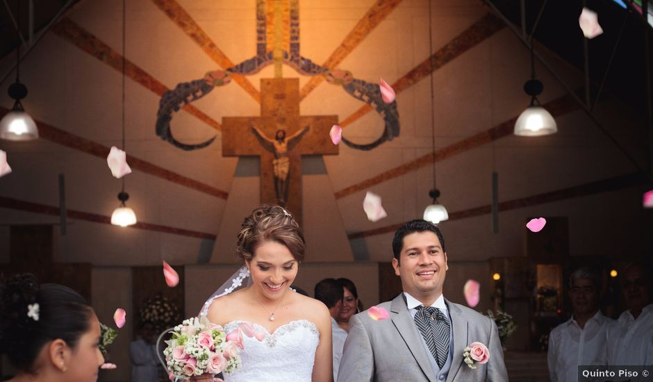 El matrimonio de Oscar y Susana en Bucaramanga, Santander