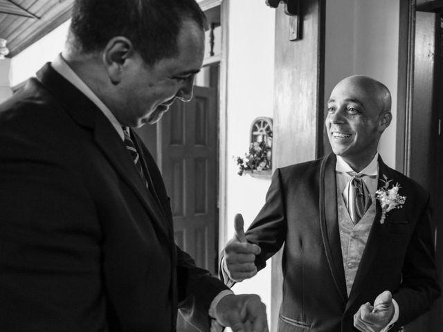 El matrimonio de Luis y Viviana en Medellín, Antioquia 6