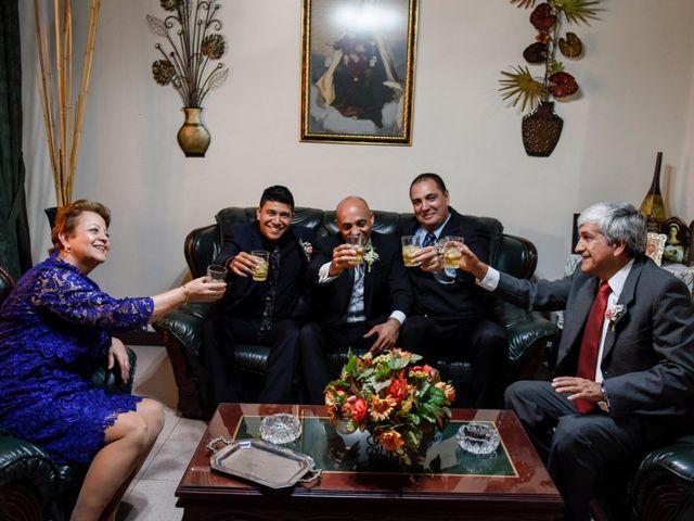 El matrimonio de Luis y Viviana en Medellín, Antioquia 7