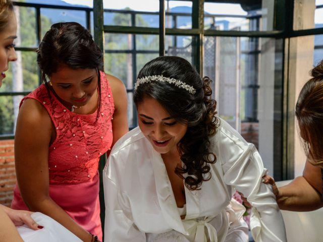 El matrimonio de Luis y Viviana en Medellín, Antioquia 9