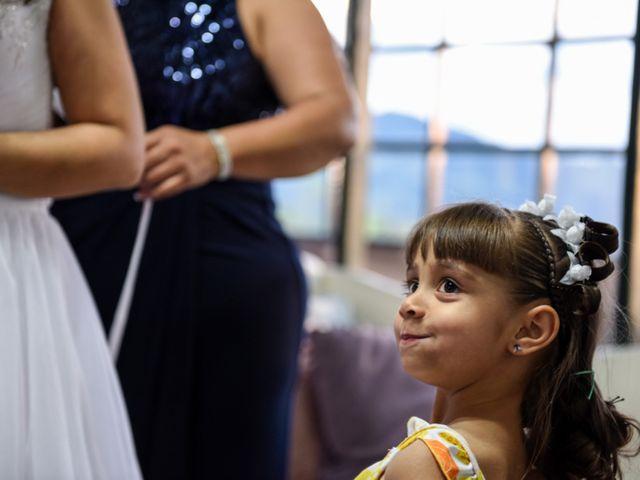 El matrimonio de Luis y Viviana en Medellín, Antioquia 12