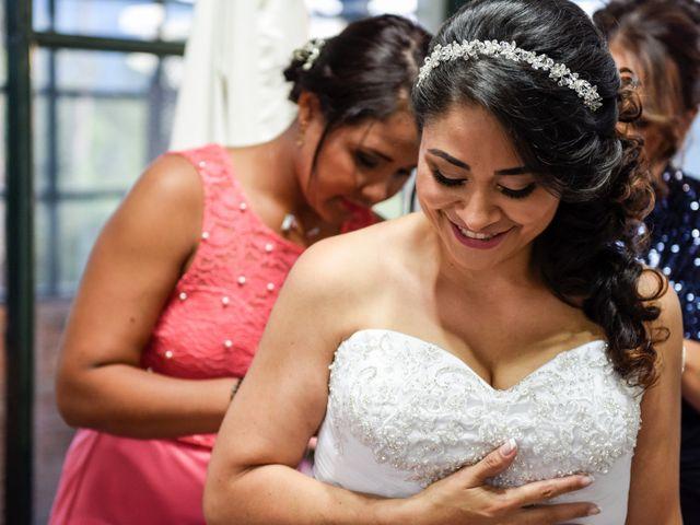 El matrimonio de Luis y Viviana en Medellín, Antioquia 13
