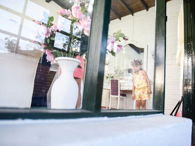 El matrimonio de Luis y Viviana en Medellín, Antioquia 14