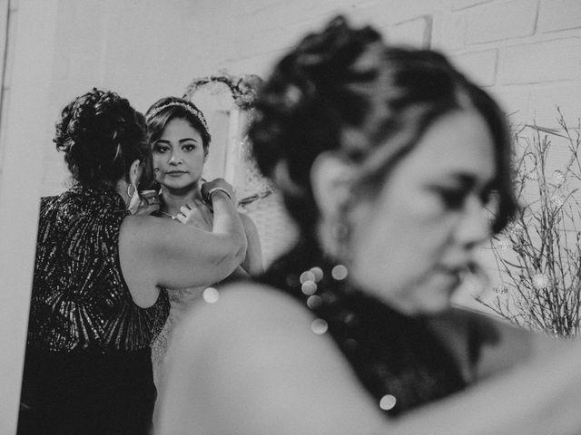 El matrimonio de Luis y Viviana en Medellín, Antioquia 15