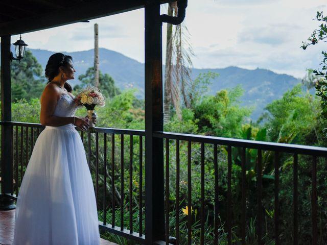 El matrimonio de Luis y Viviana en Medellín, Antioquia 19