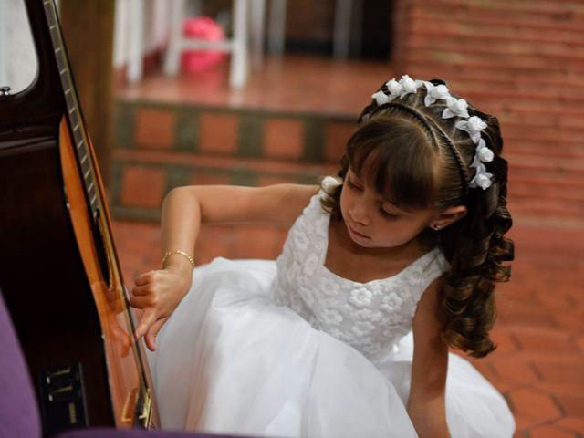 El matrimonio de Luis y Viviana en Medellín, Antioquia 22