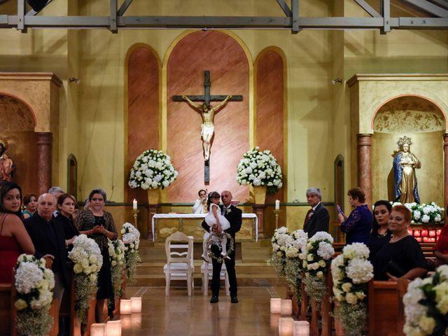 El matrimonio de Luis y Viviana en Medellín, Antioquia 27