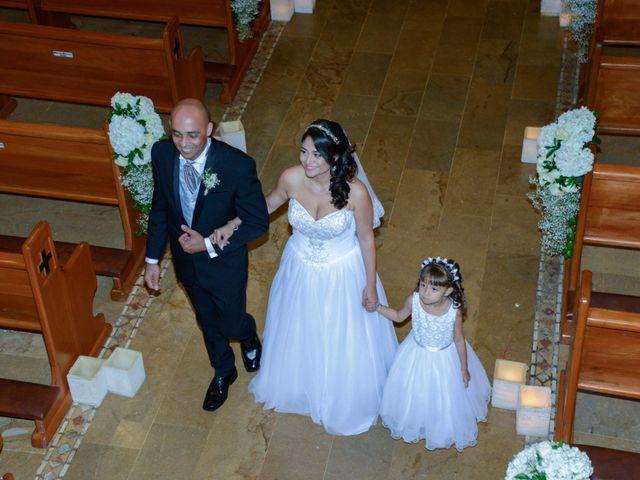 El matrimonio de Luis y Viviana en Medellín, Antioquia 32