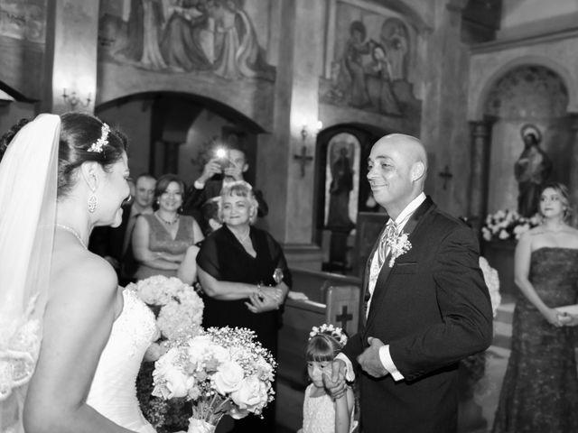 El matrimonio de Luis y Viviana en Medellín, Antioquia 34