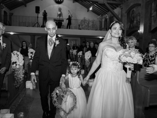 El matrimonio de Luis y Viviana en Medellín, Antioquia 35