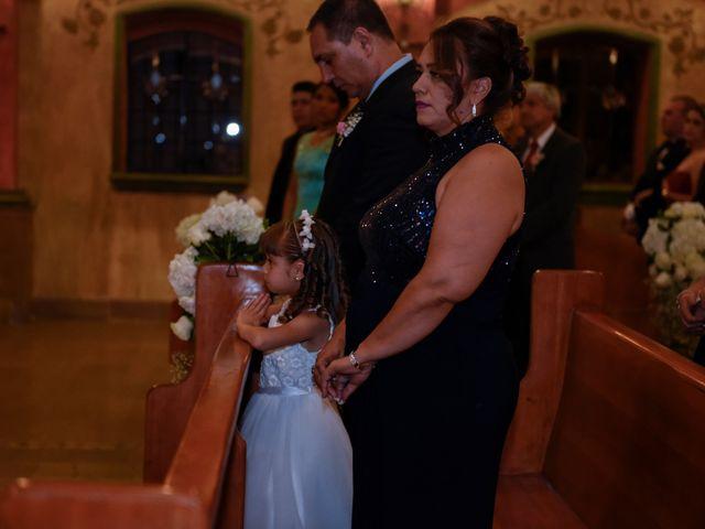 El matrimonio de Luis y Viviana en Medellín, Antioquia 36