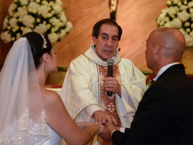 El matrimonio de Luis y Viviana en Medellín, Antioquia 38