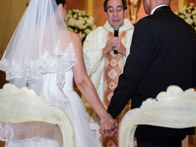 El matrimonio de Luis y Viviana en Medellín, Antioquia 40