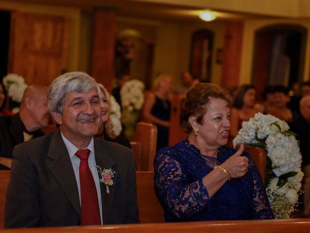 El matrimonio de Luis y Viviana en Medellín, Antioquia 42