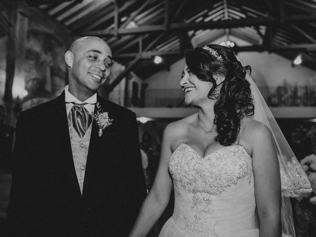El matrimonio de Luis y Viviana en Medellín, Antioquia 43
