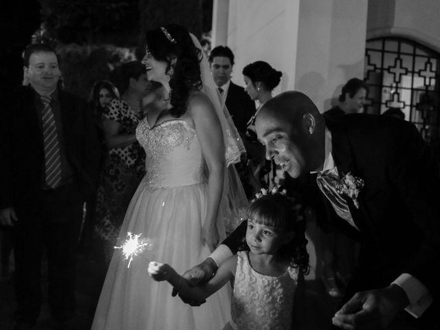 El matrimonio de Luis y Viviana en Medellín, Antioquia 45