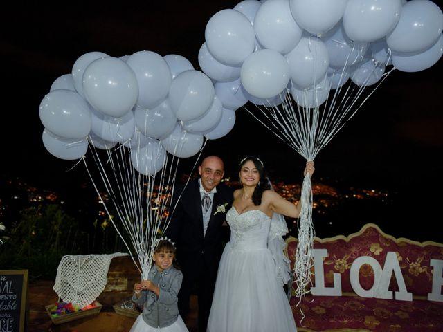 El matrimonio de Luis y Viviana en Medellín, Antioquia 47