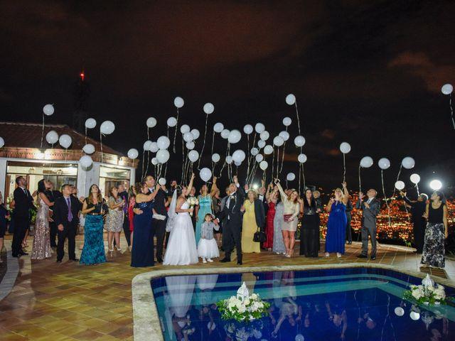El matrimonio de Luis y Viviana en Medellín, Antioquia 48