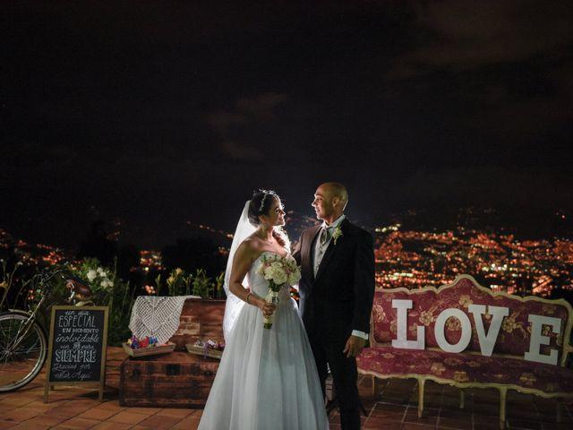 El matrimonio de Luis y Viviana en Medellín, Antioquia 49