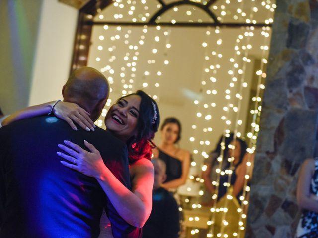 El matrimonio de Luis y Viviana en Medellín, Antioquia 56