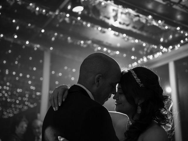 El matrimonio de Luis y Viviana en Medellín, Antioquia 1