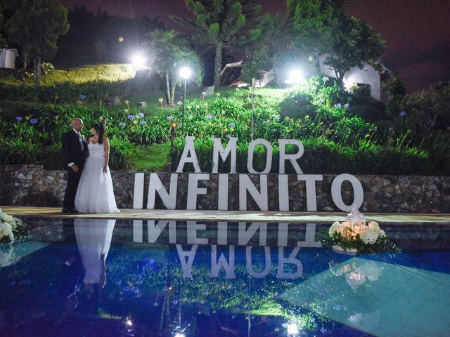 El matrimonio de Luis y Viviana en Medellín, Antioquia 59