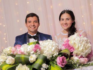 El matrimonio de Adriana y Gustavo 3