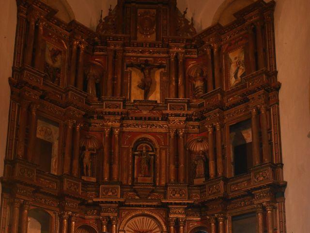 El matrimonio de Antonio y Caterina en Cartagena, Bolívar 12
