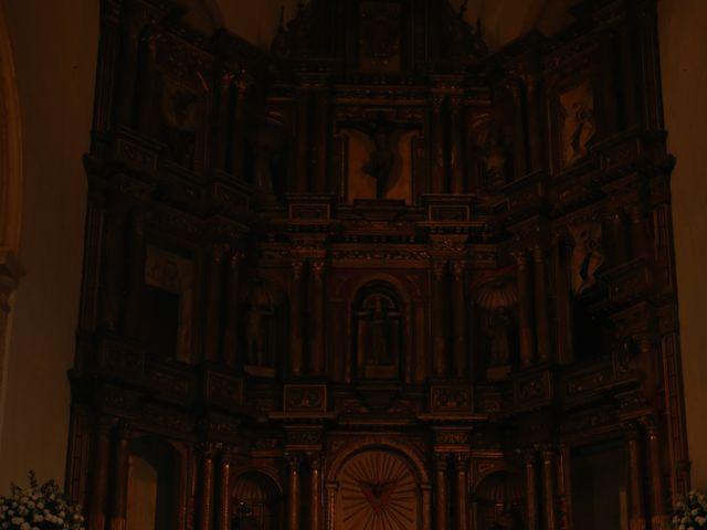 El matrimonio de Antonio y Caterina en Cartagena, Bolívar 18