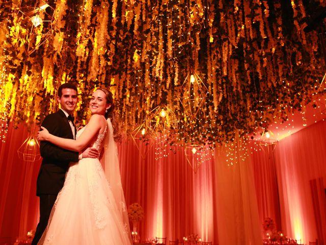 El matrimonio de Caterina y Antonio