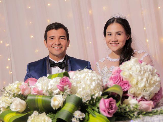 El matrimonio de Gustavo y Adriana en Barranquilla, Atlántico 3