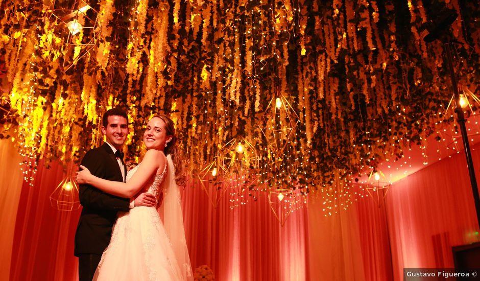 El matrimonio de Antonio y Caterina en Cartagena, Bolívar