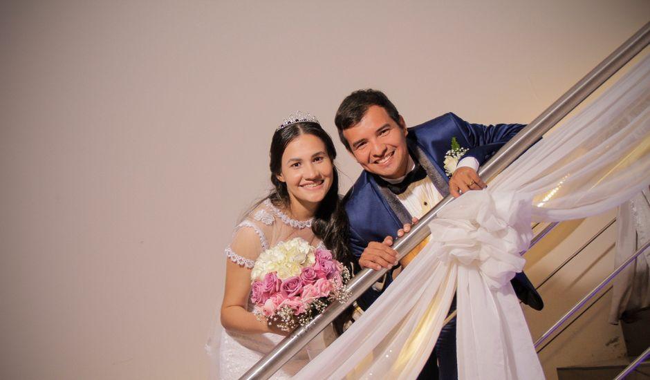 El matrimonio de Gustavo y Adriana en Barranquilla, Atlántico