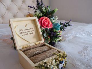 El matrimonio de Lina y Daniel 2