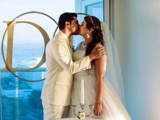El matrimonio de Daniel y Lina en Cartagena, Bolívar 13