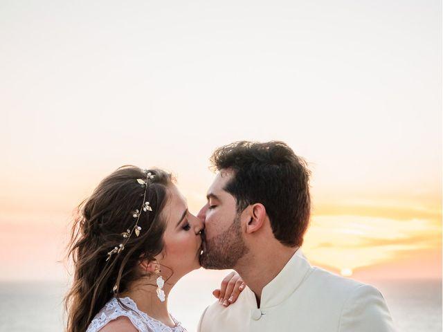 El matrimonio de Daniel y Lina en Cartagena, Bolívar 16