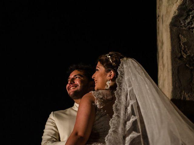 El matrimonio de Daniel y Lina en Cartagena, Bolívar 26