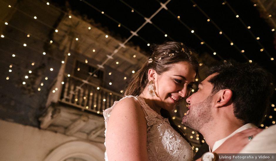 El matrimonio de Daniel y Lina en Cartagena, Bolívar